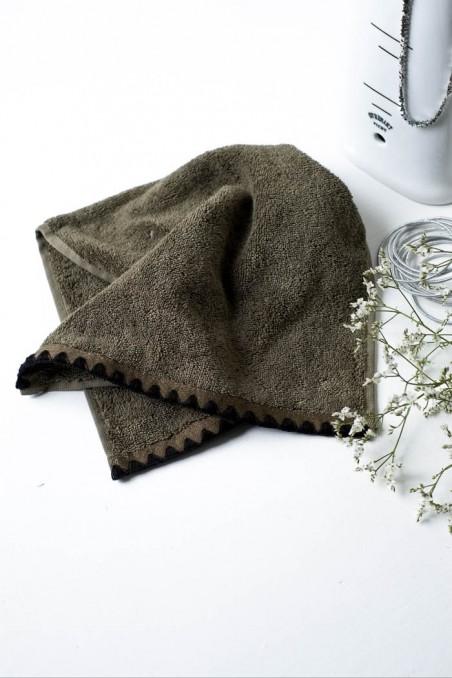 Drap de bain eponge issey harmony textile - wkhdeco